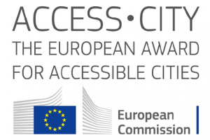City Access Award 2016