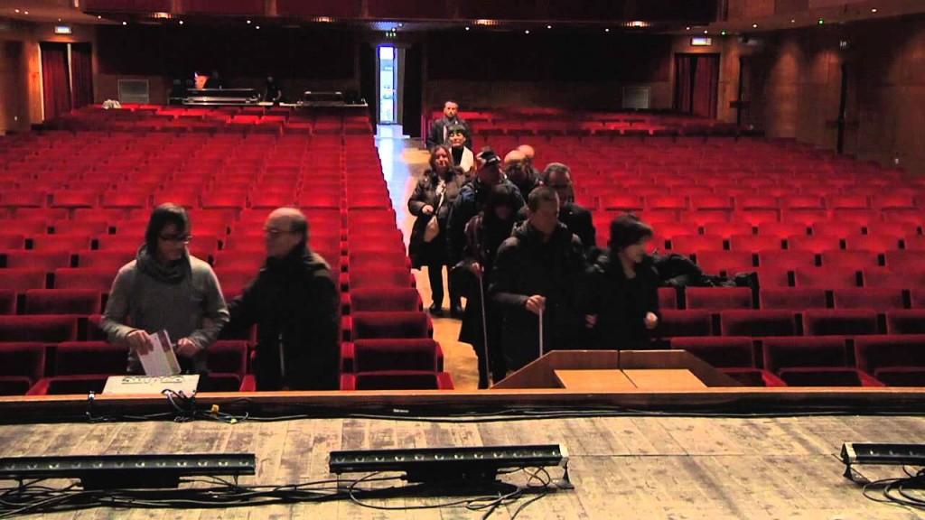 Immagine gentilmente presa da Teatro No Limits