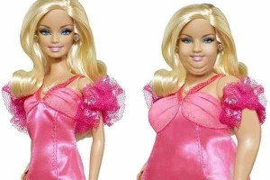 Barbie-curvy