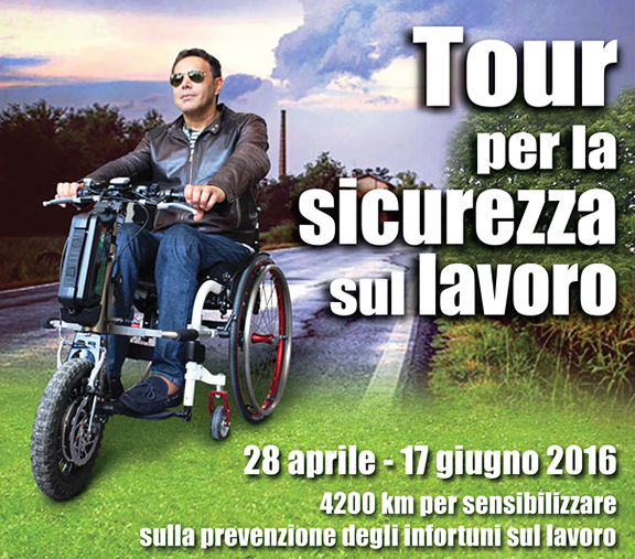 tour sicurezza anmil