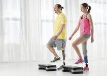 fitness per amputati