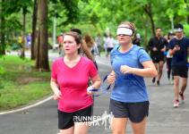 runner in vista