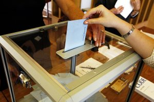 diritto al voto