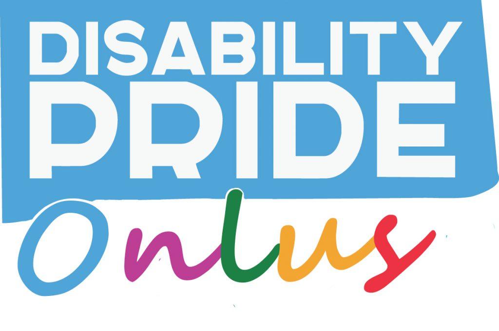 Disability Pride Onlus