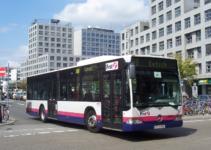 First Bus